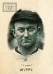Panini America 2014 Golden Age Baseball Ty Cobb
