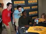 Panini America 2014 NFL POD Antonio Brown (13)