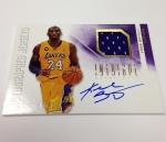 Panini America Kobe Bryant March 2014 Signing (13)