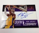 Panini America Kobe Bryant March 2014 Signing (16)