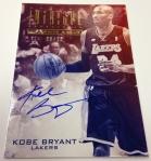 Panini America Kobe Bryant March 2014 Signing (6)