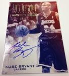 Panini America Kobe Bryant March 2014 Signing (8)