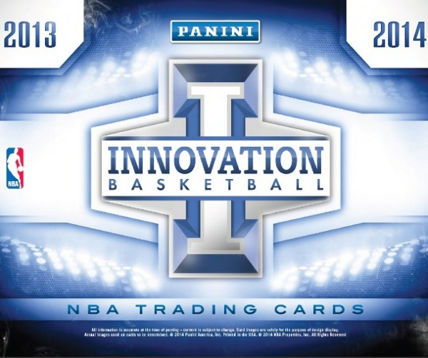 2013-14 Innovation Basketball PIS