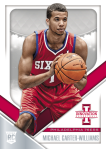 2013-14 Innovation Basketball Rookie View MCW
