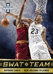 2013-14 Innovation Basketball Swat Team Anthony Davis