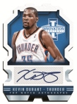 2013-14 Innovation Basketball Top Notch Kevin Durant