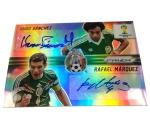 Dual Marquez Sanchez Prizm Blog