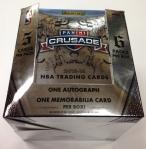 Panini America 2013-14 Crusade Basketball QC (2)