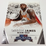 Panini America 2013-14 Crusade Basketball QC (3)