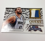 Panini America 2013-14 Crusade Basketball QC (87)