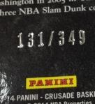 Panini America 2013-14 Crusade Basketball Teaser (10)