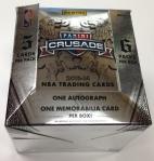 Panini America 2013-14 Crusade Basketball Teaser (3)
