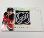 Panini America 2013-14 National Treasures Hockey Pre-Ink (1)