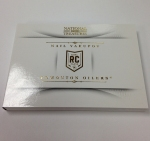 Panini America 2013-14 National Treasures Hockey Pre-Ink (29)