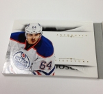 Panini America 2013-14 National Treasures Hockey Pre-Ink (30)