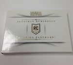 Panini America 2013-14 National Treasures Hockey Pre-Ink (38)