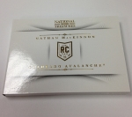 Panini America 2013-14 National Treasures Hockey Pre-Ink (42)