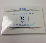 Panini America 2013-14 National Treasures Hockey Pre-Ink (53)