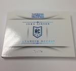 Panini America 2013-14 National Treasures Hockey Pre-Ink (65)