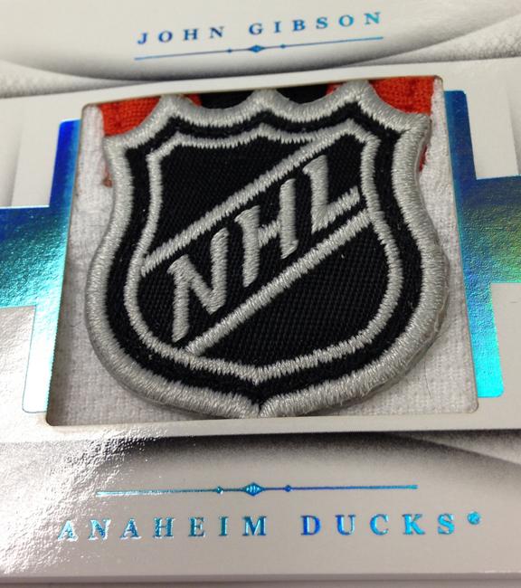 Panini America 2013-14 National Treasures Hockey Pre-Ink (67)