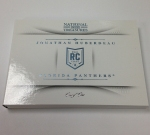 Panini America 2013-14 National Treasures Hockey Pre-Ink (78)