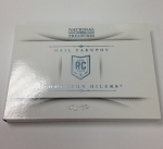 Panini America 2013-14 National Treasures Hockey Pre-Ink (88)