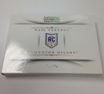 Panini America 2013-14 National Treasures Hockey Pre-Ink (92)