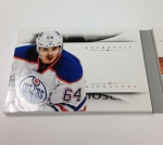 Panini America 2013-14 National Treasures Hockey Pre-Ink (93)
