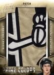 Panini America 2013-14 Prime Hockey Crosby