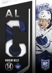 Panini America 2013-14 Prime Hockey Rielly
