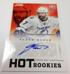 Panini America 2013-14 Rookie Anthology Hockey QC (17)