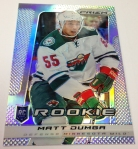 Panini America 2013-14 Rookie Anthology Hockey QC (23)