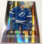 Panini America 2013-14 Rookie Anthology Hockey QC (28)