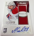 Panini America 2013-14 Rookie Anthology Hockey QC (46)