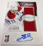 Panini America 2013-14 Rookie Anthology Hockey QC (47)