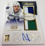 Panini America 2013-14 Rookie Anthology Hockey QC (54)