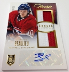 Panini America 2013-14 Rookie Anthology Hockey QC (55)