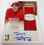 Panini America 2013-14 Rookie Anthology Hockey QC (56)