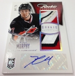 Panini America 2013-14 Rookie Anthology Hockey QC (58)