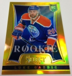 Panini America 2013-14 Rookie Anthology Hockey QC (64)