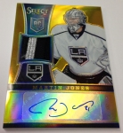 Panini America 2013-14 Rookie Anthology Hockey QC (67)