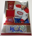 Panini America 2013-14 Rookie Anthology Hockey QC (71)