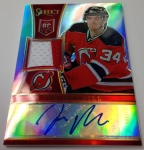 Panini America 2013-14 Rookie Anthology Hockey QC (72)