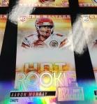 Panini America 2013-14 Score Hot Rookies Uncut Sheet Peek (12)