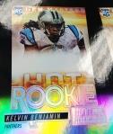 Panini America 2013-14 Score Hot Rookies Uncut Sheet Peek (23)