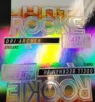 Panini America 2013-14 Score Hot Rookies Uncut Sheet Peek (26)