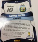 Panini America 2014 FIFA World Cup Brazil Teaser (109)