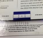 Panini America 2014 FIFA World Cup Brazil Teaser (41)
