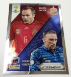 Panini America 2014 FIFA World Cup Brazil Teaser (89)