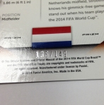 Panini America 2014 FIFA World Cup Brazil Teaser (92)